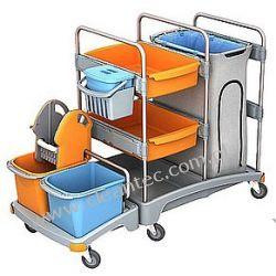 Zestaw sprzątający TSZ-0003