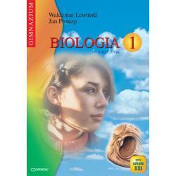 Biologia 1. Podręcznik. Stara podstawa programowa