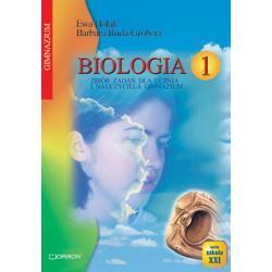 Biologia 1. Zbiór zadań. Stara podstawa programowa