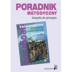 Geografia dla gimnazjum. Poradnik metodyczny.