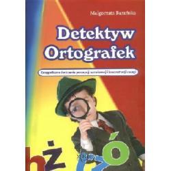 Detektyw Ortografek - Ortograficzne ćwiczenia