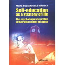 Self-education as a strategy of life. The psycholi