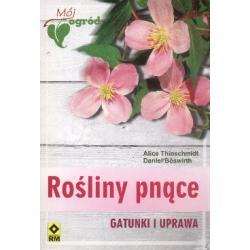 Rośliny pnące  Gatunki i uprawa  r.2009