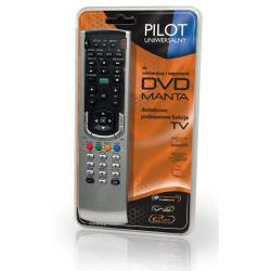 PILOT ZIP503 DVD MANTA + TV