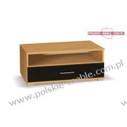 T15 Komoda RTV 1 szuflada TANGO