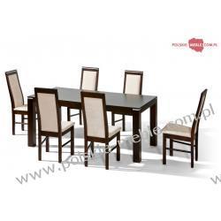 Stół i Krzesła Zestaw M4