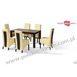 Stół i Krzesła Zestaw M5