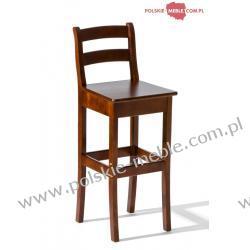 Hoker H-8 siedzisko drewniane