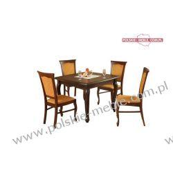 Stół i krzesła Zestaw AD100