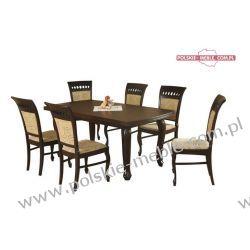 Stół i krzesła Zestaw AD114