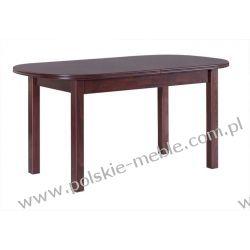 Stół WENUS 3 80x160/200cm okleina naturalna