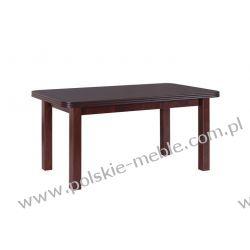 Stół WENUS 5 90x160/200cm okleina naturalna