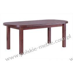 Stół WENUS 6 90x200/240cm okleina naturalna
