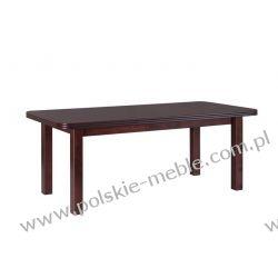 Stół WENUS 7 90x200/280cm okleina naturalna