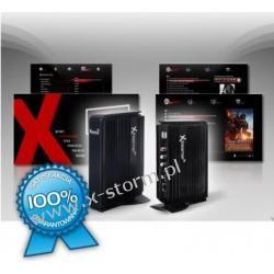Odtwarzacz multimedialny Xtreamer SideWinder