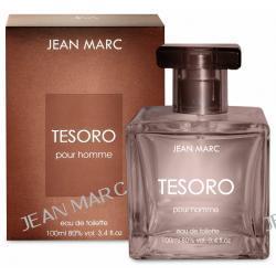 JEAN MARC woda toaletowa Tesoro f/m 100 ml