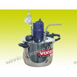 Pasteryzator GRT PA90 6kW/400V