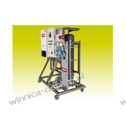 Pasteryzator gazowy 500l 46kW GS