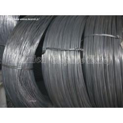 Drut stalowy nierdzewny Ø1,2 mm