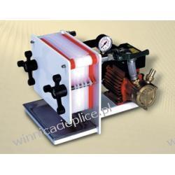 Filtr płytowy ST 6k z pompą 230v