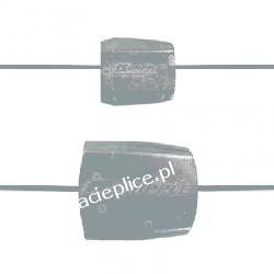 Spinka Gripple+ P1 końcowa