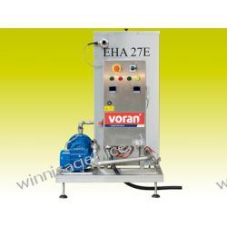 Pasteryzator VE300-27kW/400V