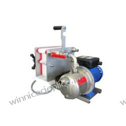 Filtr 20x20/8K INX pompa EBR