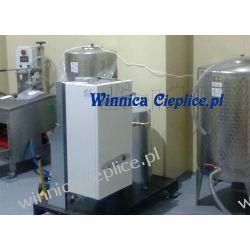 Pasteryzator 250-IM-GS 35kW