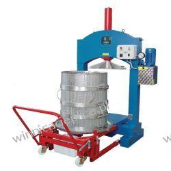 Prasa hydrauliczna VRT-IT 80-INX