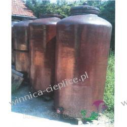 Zbiornik ceramiczny 1000l