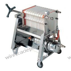 Filtr 20x20/10K INX+R pompa EBR