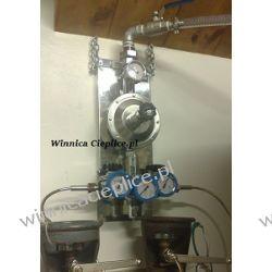 Dystrybutor gazu zbiornika CLS