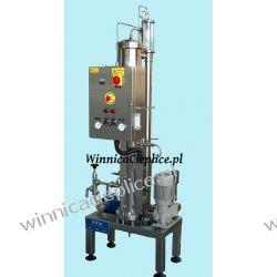 Saturator 3HL Nasycanie CO2