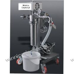 Filtr rurowy Autopulente 15-2KN