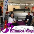 Targi wina i sprzętu Vinitaly'9