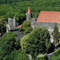 Zamek Grodziec  8-9 X 2011r.