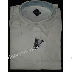 Koszula męska DASLO krótki rękaw 12l
