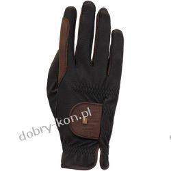 Roeckl Rękawiczki Zimowe Dwukolorowe ROECK-GRIP MALTA 3301-545