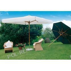Parasol ogrodowy Palladio noga centralna