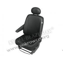 Pokrowce samochodowe na fotel kierowcy OPEL VIVARO