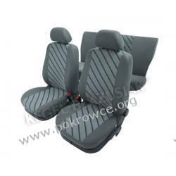 Pokrowce samochodowe ECONOMIC MAZDA 323 DO 97