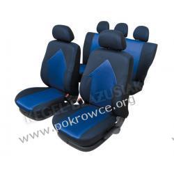 Pokrowce samochodowe ARROW Seat Ibiza od '00