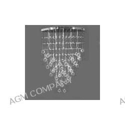 Żyrandol kryształowy K-MA01368C-5 Kaja                Wiszące