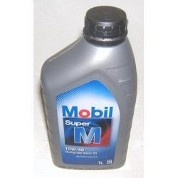 Olej silnikowy Mobil 15w40 1l Diesel