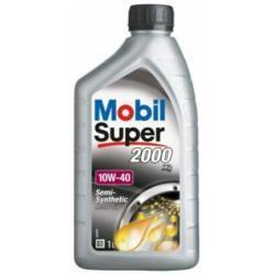 Olej silnikowy Mobil 10w40 1l