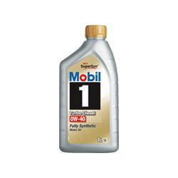 Olej silnikowy Mobil 0w40 1l turbo diesel