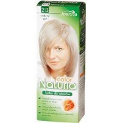 Joanna Naturia Color - Farba do włosów Srebrny Pył nr 213