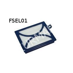 Filtr HEPA do odkurzacza ELECTROLUX, PHILIPS, AEG, ZANUSSI - FSEL01