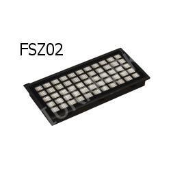 Filt HEPA klasy S do odkurzaczy ZELMER - FSZ02