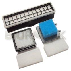 Zestaw filtrów HEPA do odkurzaczy ZELMER 819, 719 - FR7791